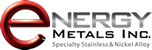 Energy Metals Inc. Logo
